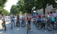 От понеделник – пъстро лято за децата на Симитли