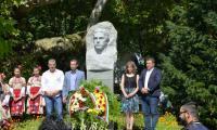 Сандански отбеляза 181 години от рождението на Васил Левски