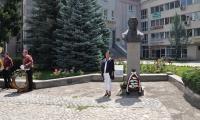 Разлог отбеляза 181 години от рождението на Васил Левски.