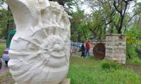 Трети скулптурен симпозиум започна в Банско