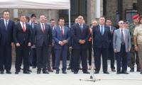 Премиерът Борисов: Вместо спорове и бой, сега заедно с Македония честваме героите си