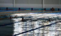 Извършват цялостна профилактика на плувния басейн в Спортен комплекс  Пирин  - Благоевград