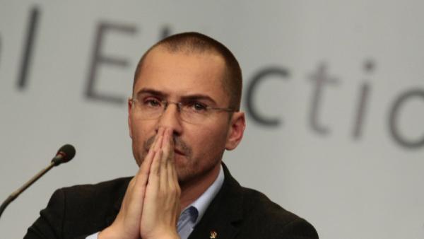 Джамбазки: За Бога, братя, не купувайте гръцки стоки