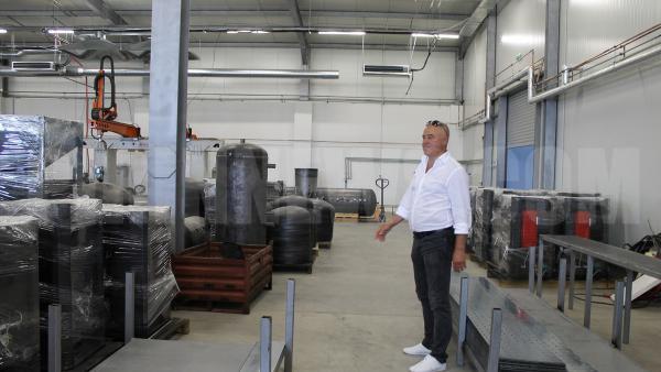 Стара казарма даде бъдеще за милиони на община Симитли