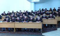 173 инженери и учители се дипломираха в Югозападния университет  Неофит Рилски