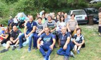 Кметът на Банско бе гост на събора в Гостун