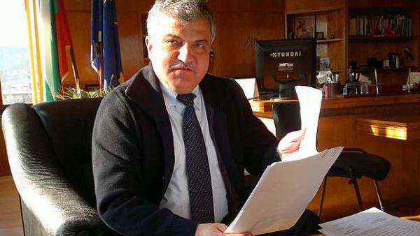 Владимир Москов:БСП върви в правилна посока, но всички нови неща срещат и трудности