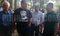 Министър Каракачанов: Комуникацията в коалицията буксува, но не мисля,че ще има сътресения