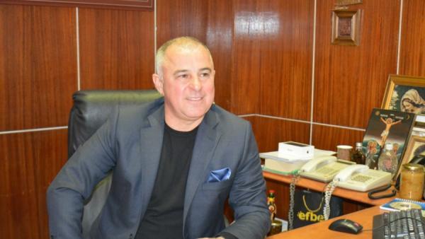 В навечерието  на празника на Симитли,кметът Апостолов отчита успехите и очерта бъдещите проекти на общината