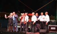 Над 20 хиляди пяха и танцуваха със Сребърни криле на празника на община Симитли