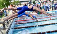 Сандански – домакин на държавно първенство по плуване и открит турнир по баскетбол