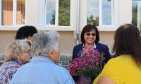 Депутати от БСП тръгват по общините на Пиринско за среща с хората