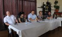 Инициативен комитет искат среща с Борисов  заради археологическите разкопки край Благоевград