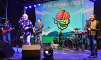 Музикални уроци и забавления с ноти по време на четвъртото издание на Дъбрава Балкан фест
