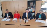 Димитър Бръчков отчете какво е свършил за 2 години като кмет на Петрич